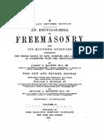 Mackey Encyclopedia of Freemasonry 1919 Vol 2 M-Z searchable 516p.pdf