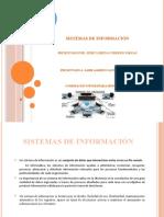 SISTEMAS DE INFORMAION