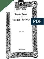 Saga-Book XI