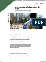 Corte dice cómo proteger del acoso laboral a vigilantes con subcontratos o contrato tercerizado - Cortes - Justicia - ELTIEMPO.COM