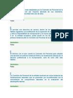Actividad 3 - Evidencia 1 Cuestionario