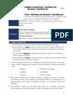 PROCEDIMIENTO-RECEPCIÓN-Y-ENTREGA-DE-INSUMOS-Y-MATERIALES