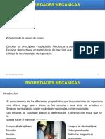 tema n°5 propiedades mec I