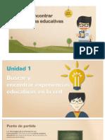buscar eperiencas educacitas en la red [Autoguardado].pptx