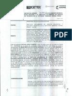 Contrato 77 de 2015