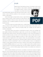 Agustina Bessa_Luís biografia