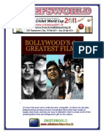 Bollywood 60 Best Movies