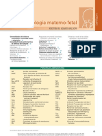 cap 4 Inmunología materno-fetal