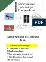 Aerodynamique_Aerostatique_principe_du_vol