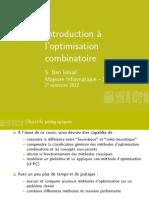 Optimisation combinatoire 2.pdf