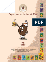 Exporters of Indian Coffee