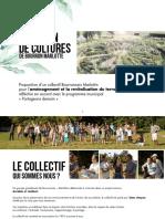 Présentation Jardin De Cultures Oct 2020