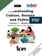 ucspshs_q1_mod6_socialgroupsinthesociety_v1