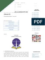 EVALUASI_PEMBELAJARAN_IPS_SD_(Modul_8)_-_Mariyadi.com
