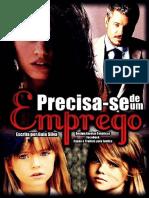 @perigosasnacionais Precisa-se de um Emprego - Gaia M. Silva