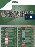Abrasives Brochure