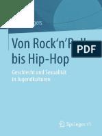 Peter Rüttgers - Von Rock'n'Roll bis Hip-Hop
