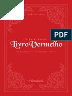 A_Historia_de_Sigurd o livro vermelho