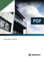 Kommerling Specification Guide v1.2014.pdf