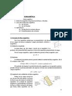 Faraday-Lenz law
