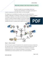 SIGNAUX ET SYSTEMES