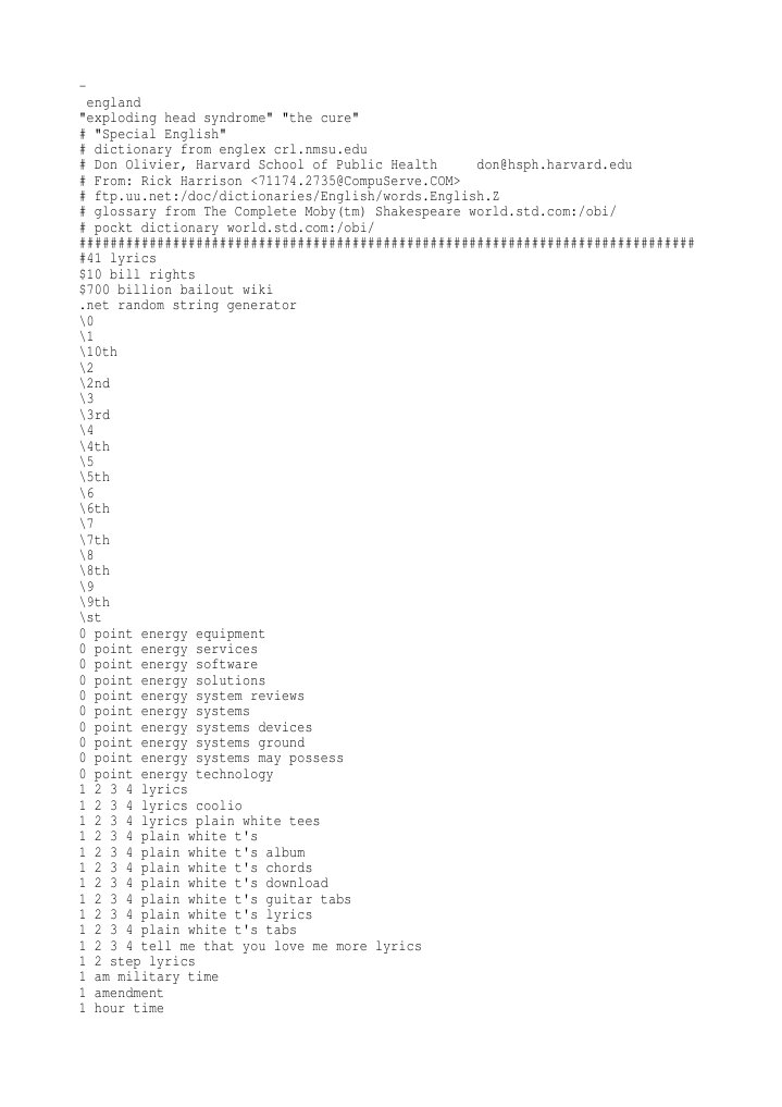 keywords  69c17f5935