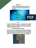 CENTRO DE INVESTIGACION SILA