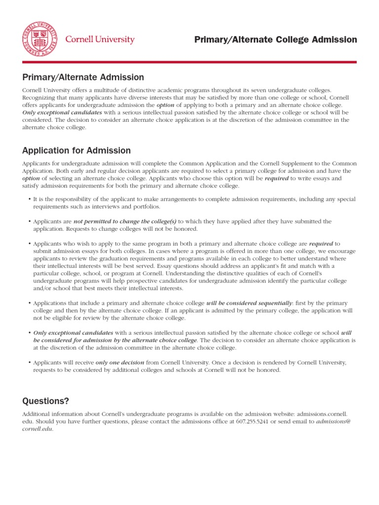 primaryalternateadmission university and college admission  primaryalternateadmission university and college admission student financial aid in the united states
