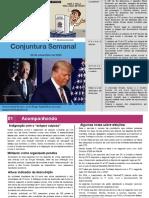 Boletim de Conjuntura 015 - José Sérgio Gabrielli