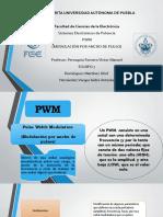 PWM expo1