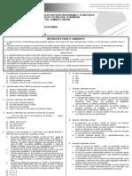 1015 - Técnico em Assuntos Educacionais - Tipo 1