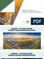 PREZENTARE Raport de Activitate Al Primarului General , Ion Ceban.pptx
