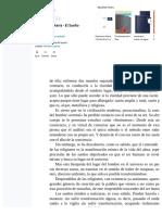 PDF Zambrano Maria El Sueo Creador Compress