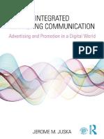 Integrated Marketing Communication (1)