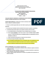 III Act. Evaluativa 2do. año (9)