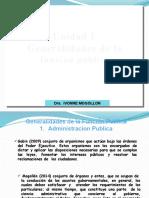 UNIDAD I.REGIMEN JUR DELA FUNCION PUBLICA.pptx