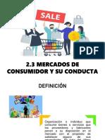 2.3 MERCADOS DE CONSUMIDOR.pdf