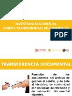 Anexo 4. Objetos de Inventario Documental (1)
