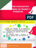 ESTUPOR-DISOCIATIVO (1).pptx