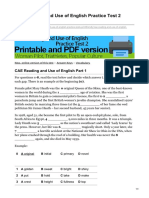 engexam.info-CAE Reading and Use of English Practice Test 2 Printable