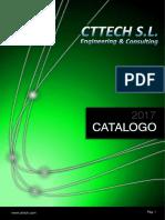 Catalogo Condensadores 12 kV
