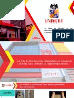 La falta de filosofía en las universidades de derecho de Colombia como problema de hermenéutica jurídica..pptx