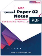 non banking finance