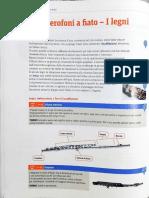Gli strumenti musicali -  i legni.pdf