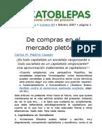 Carlos M. Madrid Casado -- De compras en el mercado pletórico .docx