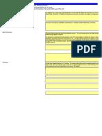 NAVFAC Control System Inventory Spreadsheet