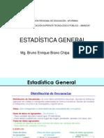 Estadística Tablas y Gráficas