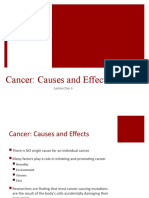 Causes and Effects of Cancer-Lecture Day 6 (1).pptx