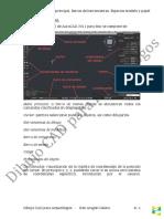 Dibujo CAD para Arqueólogos U-II