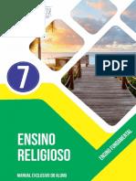 APOSTILA DE RELIGIÂO 2020